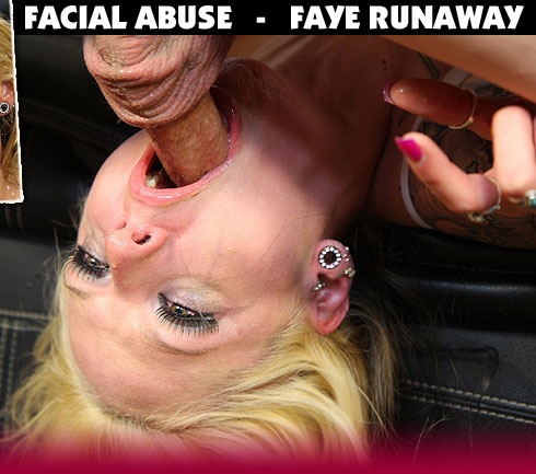 Beautiful facial fest faye runaway torrent hotties